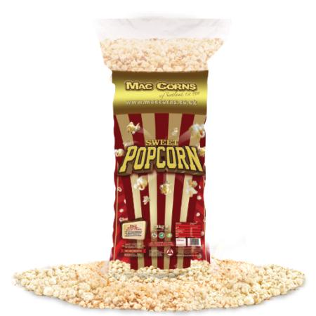 Mac Corns Popcorn in Bulk