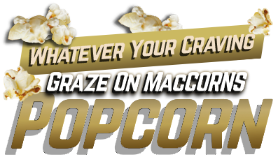 Graze on MacCorns