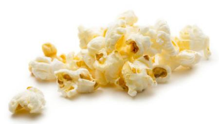MacCorns Delicious Popcorn